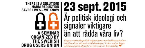 Nu är det dags för Svenska Brukarföreningens seminarium 2015.